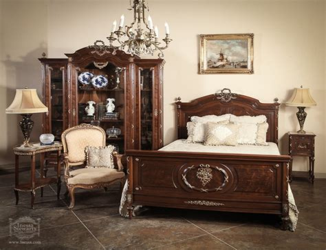 Antique Bedroom Furniture Styles