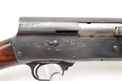 Antique Browning Shotguns For Sale