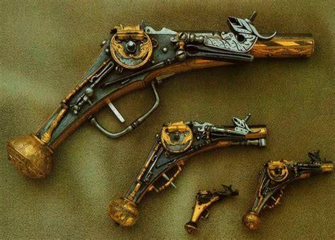 Antique Firearms Restoration Blog