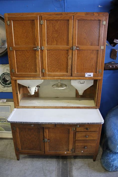 Antique Kitchen Pantry