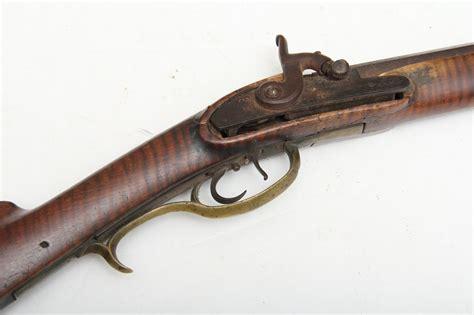 Antique Long Rifles For Sale