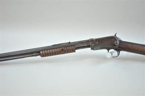 Antique Remington 22 Rifle Octagon Barrel Model 90