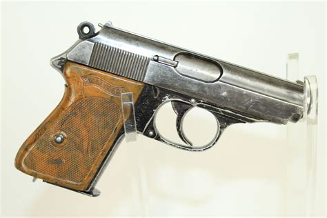 Antique Walther Ppk