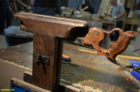 Antique woodworking tools Image