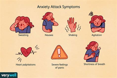 Anxiety Attack What Causes It