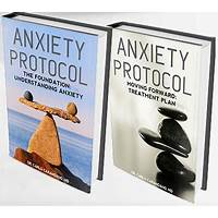 Anxiety protocol natural anxiety treatment by a psychiatrist cheap