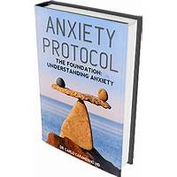 Compare anxiety protocol natural anxiety treatment by a psychiatrist