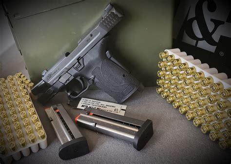Any Easy To Rack 9mm Handguns