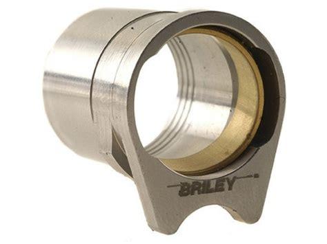 Anybody Familiar With The Briley Spherical Bushing - Gun Hub