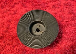 Anyone Using Merit Adjustable Aperture Discs - Ruger Forum