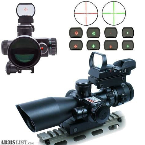 Aotop Tactical Rifle Scope 4 12x50eg Review
