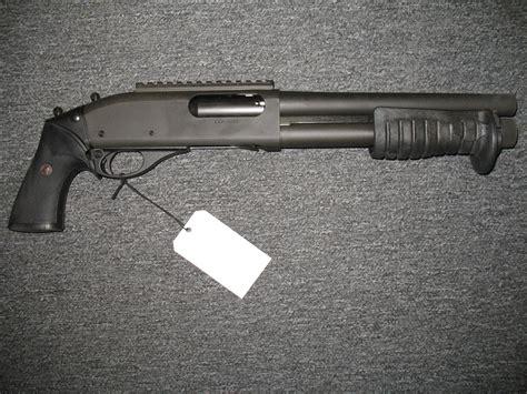 Aow Shotgun Manufacturers