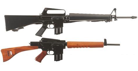 Ap 74 Rifle