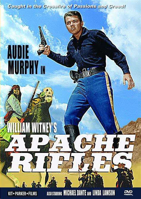 Apache Rifles Review