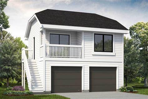 apartment plans over garage.aspx Image
