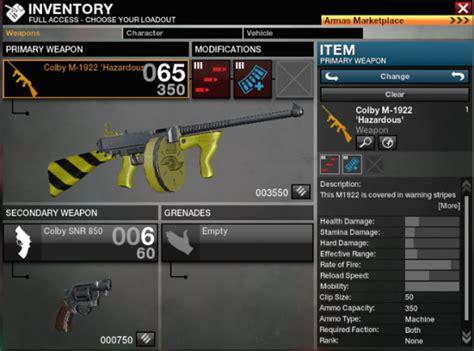 Apb Assault Rifle Tips