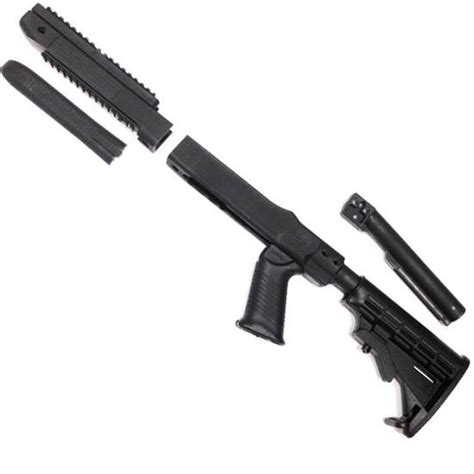 Apco Intrafuse 10 22 Takedown Rifle System Instructions