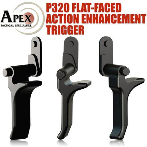 Apex Announces New Flatfaced Action Enhancement Trigger