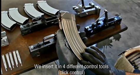 Apex Gun Parts Ak 47 Mags And Arsenal Ak 47 Magpul