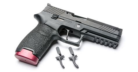 Apex Reduces Trigger Pull Weight With Two New Triggers For