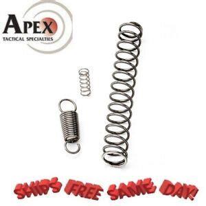 Apex Spring Kit Sw9ve