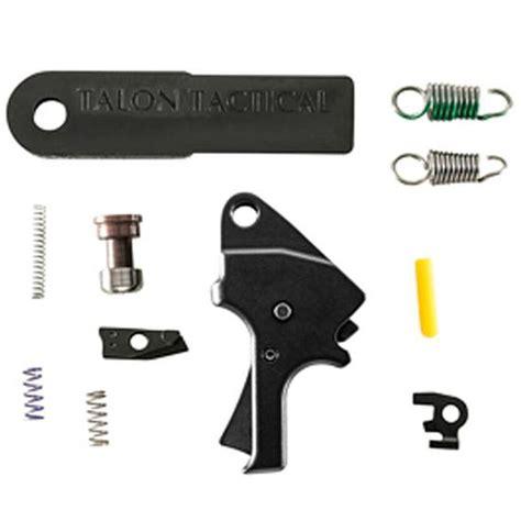 Apex Tactical Flatfaced Forward Set Trigger Kit For M P M2 0