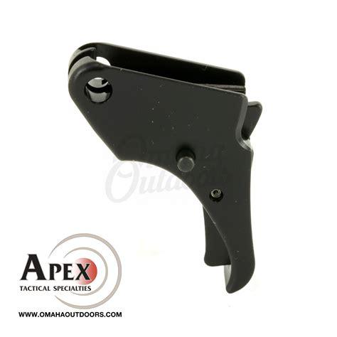 Apex Tactical Specialties Inc Apex Aluminum Tri For Sale