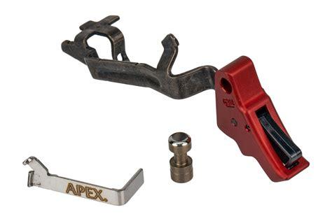 Apex Tactical Trigger Kit