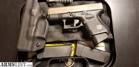 Apex Trigger Glock 26