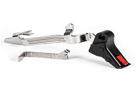 Apex Versus Zev Glock Trigger Upgrade