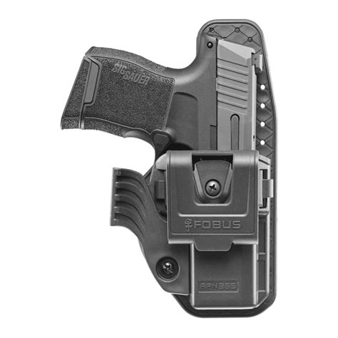 Appendix Holster For Sig P365