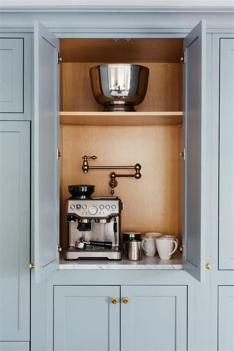 Appliance Garage For Kitchen Cabinets Image