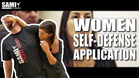 Application Self Defense