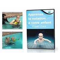 Apprenez la natation a votre enfant secret