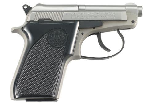 Appropriate 22 Ammo To Use In Beretta Inox