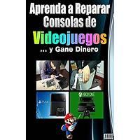 Aprenda a reparar consolas de videojuegos y gane dinero! reviews