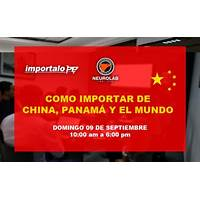 Aprende a importar de china y usa does it work?