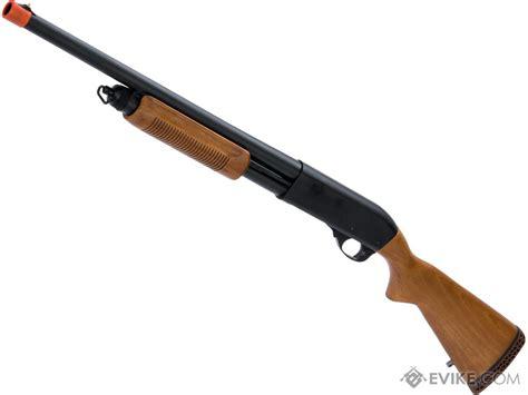 Aps Shotgun Tactical