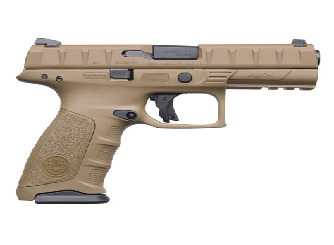 Apx Gun