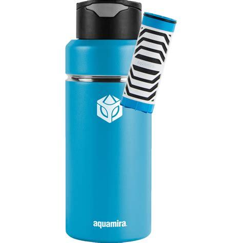 Aquamira Water Bottle EBay