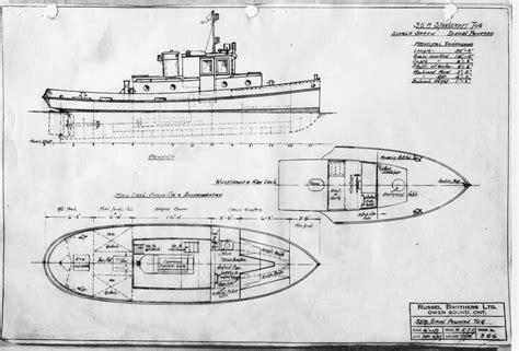 Aquasport boat blueprints free Image