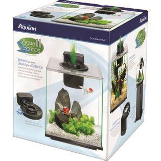 Aqueon 11 Gallon Aqua Springs Kit