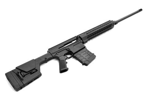 Ar 10 338 Lapua Magnum
