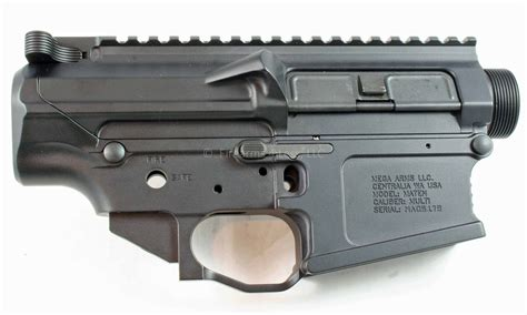 Ar 10 Lower Assembly