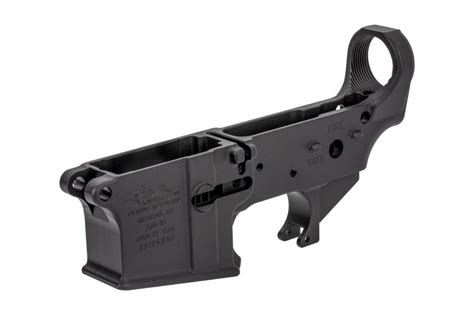 Ar 14 Lower Manufacturers