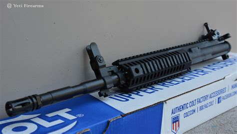 Ar 15 14 5 Upper For Sale