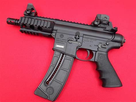 Ar 15 22 Pistol For Sale