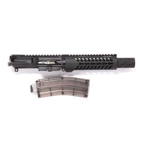 Ar 15 22 Pistol Upper