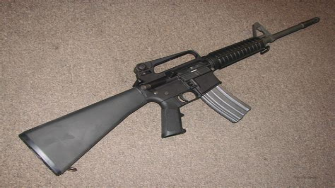 Ar 15 223 Rifle