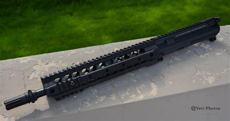 Ar 15 300 Blackout Complete Upper For Sale